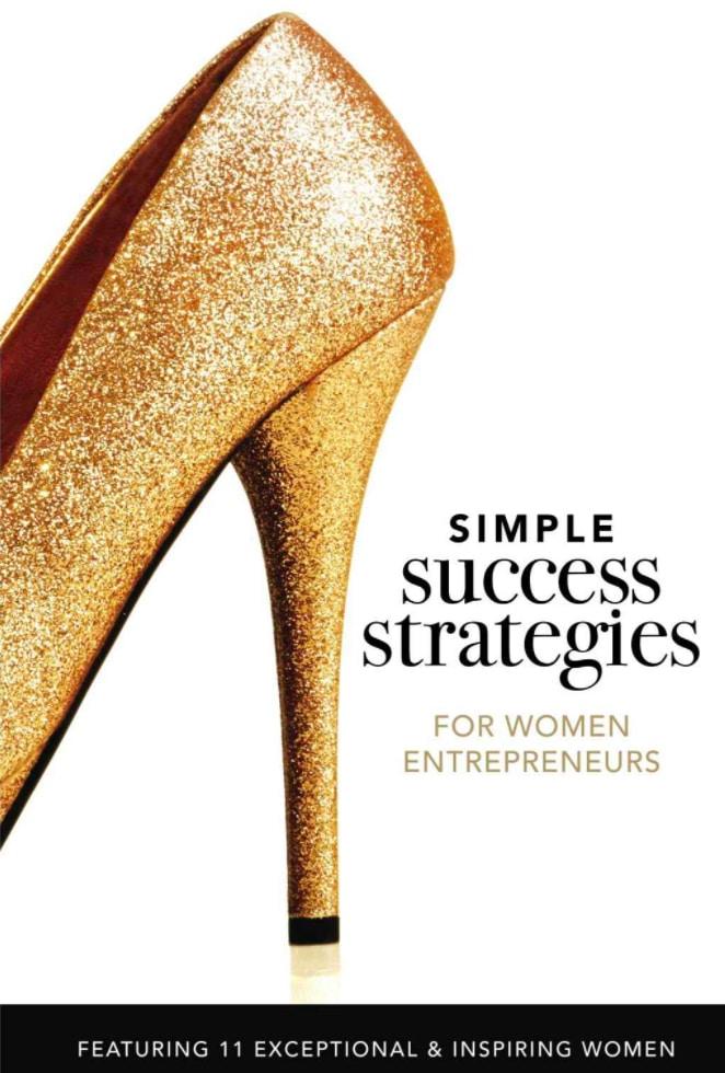 Simple Success Strategies / Michele Devlin