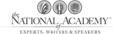 The National Academy of Experts, Writers & Speakers