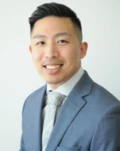 Kevin Mah