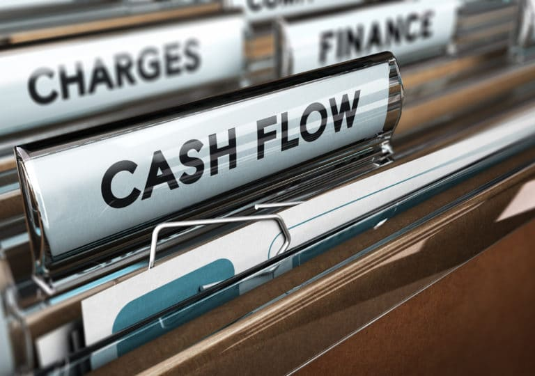 Cash Flow & Business Financing