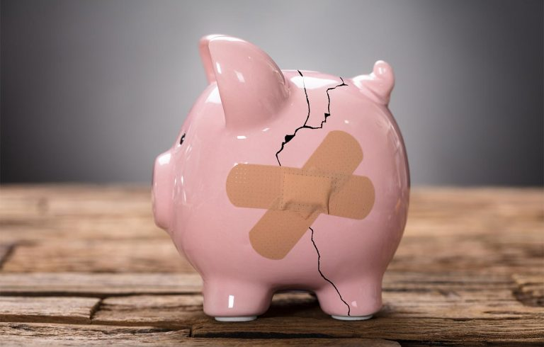 Why Budgeting Doesn't Teach You About Money