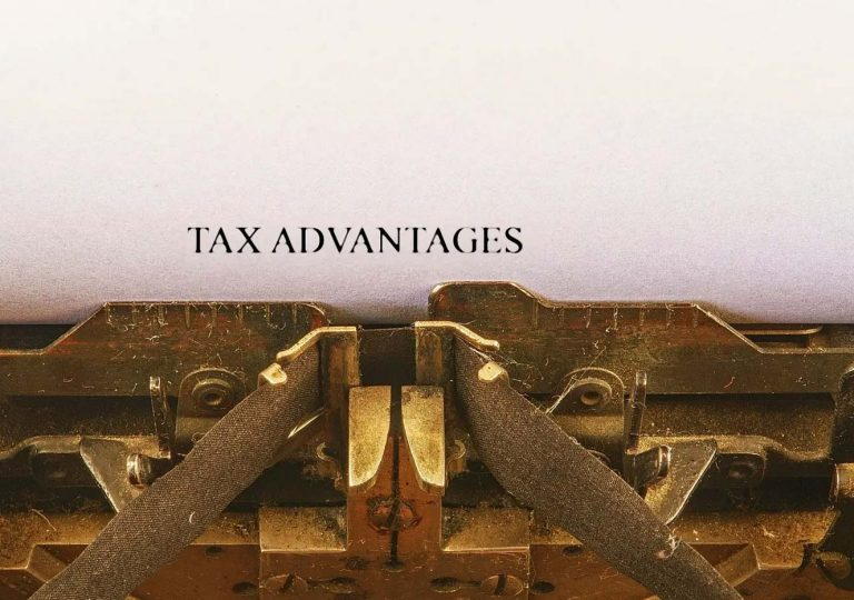 5 Tax Advantages Every Business Owner Should Know