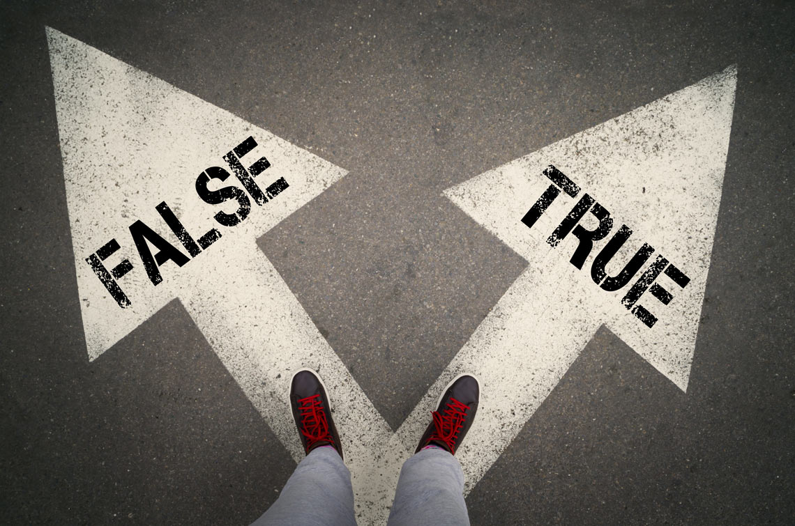 Debunking financial myths