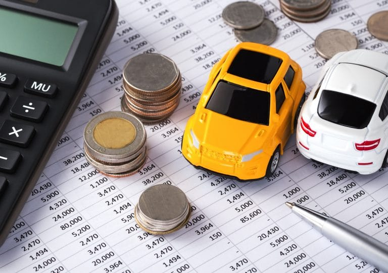 How to Finance A Car Without Losing Money